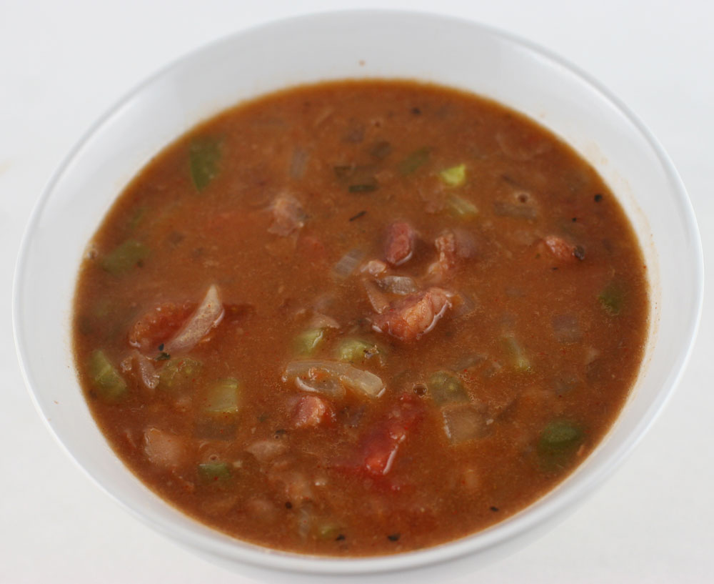 Pinto Bean Soup Recipe