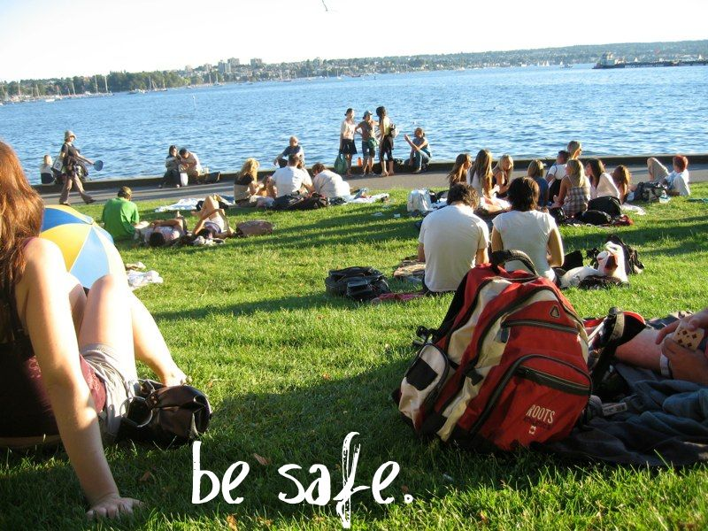 picnic-safety