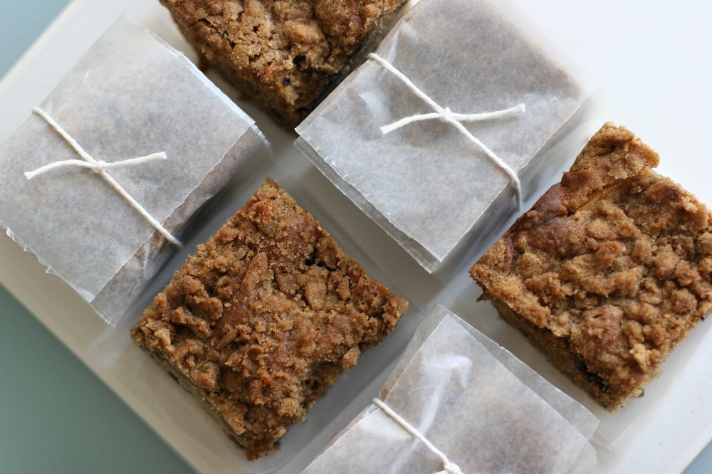 Coffee Cake Bundles