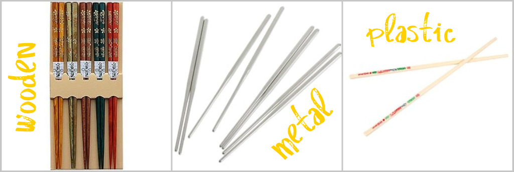 Chopstick Buying Guide