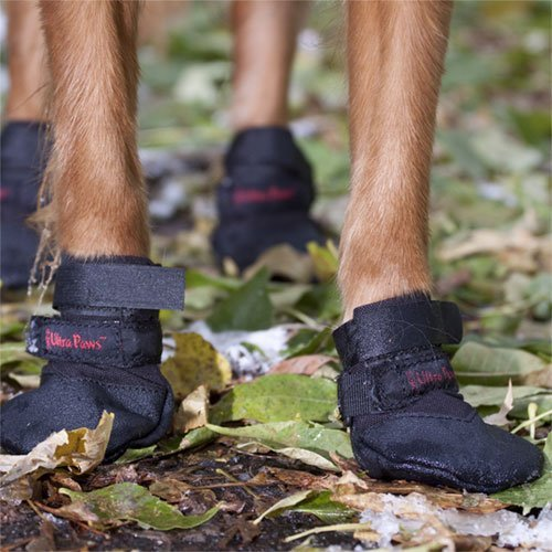 Ultra Paw Dog Boot Protection