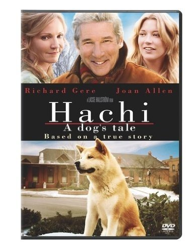 Hachi: A Dog's Tale Movie available to rent or buy at Amazon.com